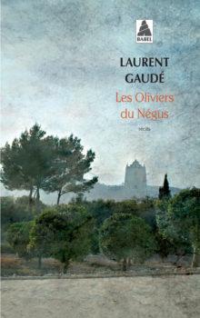 les-oliviers-du-negus -collection-babel